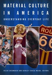 Material Culture in America cover image
