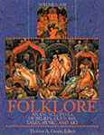 Folklore cover image