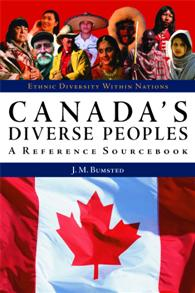 Canada's Diverse Peoples cover image
