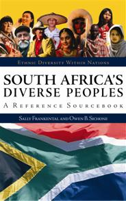 South Africa's Diverse Peoples cover image