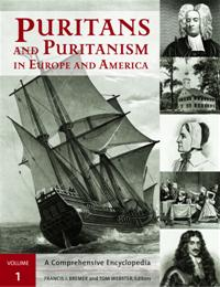 Puritans and Puritanism in Europe and America cover image