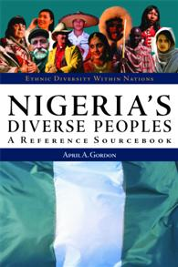 Nigeria's Diverse Peoples cover image