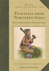 Folktales from Northern India cover image