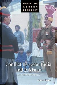 Cover image for Conflict Between India and Pakistan