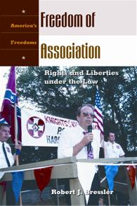 Freedom of Association cover image