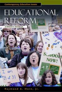 Understanding Educational Reform cover image