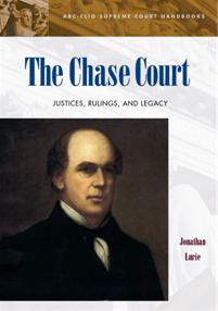 The Chase Court cover image