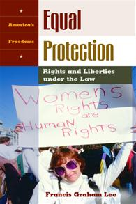 Equal Protection cover image