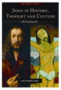 Jesus in History, Thought, and Culture cover image