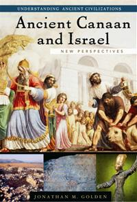Cover image for Ancient Canaan and Israel