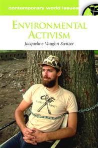 Environmental Activism cover image