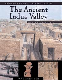 The Ancient Indus Valley cover image