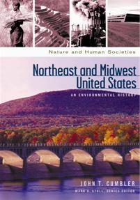 Northeast and Midwest United States cover image