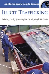 Illicit Trafficking cover image
