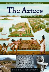 The Aztecs cover image