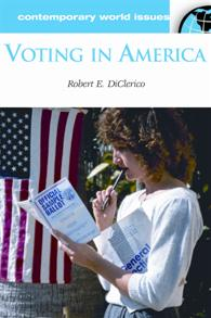 Voting in America cover image