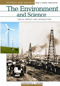 The Environment and Science cover image