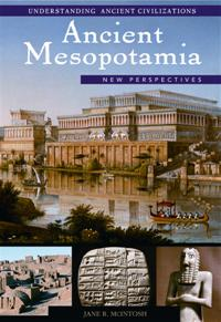Ancient Mesopotamia cover image