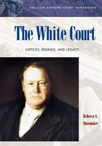 The White Court cover image