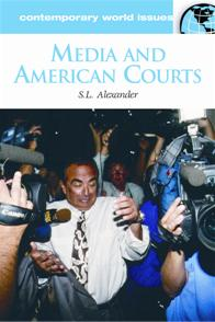 Media and American Courts cover image