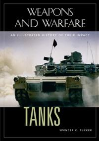 Tanks cover image
