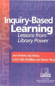 Inquiry-Based Learning cover image