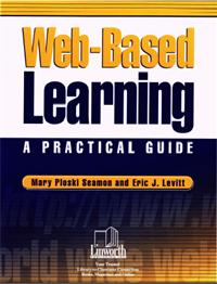 Web-Based Learning cover image