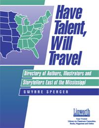 Have Talent, Will Travel cover image