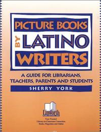 Picture Books by Latino Writers cover image
