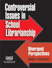 Controversial Issues in School Librarianship cover image