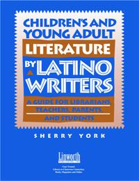 Children's and Young Adult Literature by Latino Writers cover image