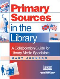 Primary Sources in the Library cover image