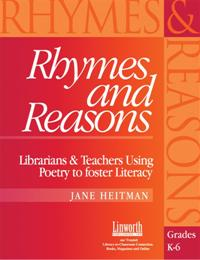 Cover image for Rhymes and Reasons