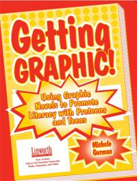 Cover image for Getting Graphic!