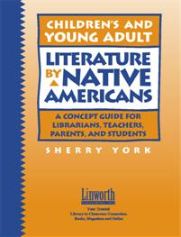 Children's and Young Adult Literature by Native Americans cover image