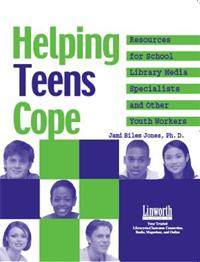 Helping Teens Cope cover image