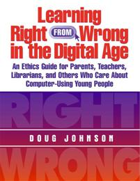 Learning Right from Wrong in the Digital Age cover image