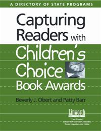 Capturing Readers with Children's Choice Book Awards cover image