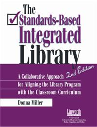 The Standards-Based Integrated Library cover image