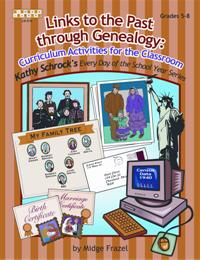 Links to the Past through Genealogy cover image