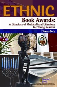 Ethnic Book Awards cover image