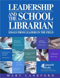 Leadership and the School Librarian cover image