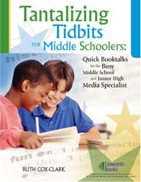 Tantalizing Tidbits for Middle Schoolers cover image