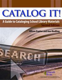 Catalog It! cover image