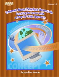 Internet-Based Student Research cover image