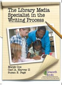 Cover image for The Library Media Specialist In the Writing Process