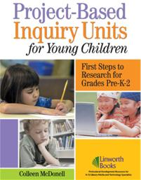 Project-Based Inquiry Units for Young Children cover image