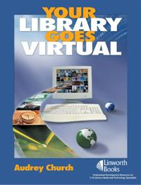Your Library Goes Virtual cover image