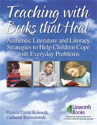 Teaching with Books that Heal cover image