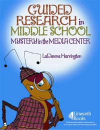 Guided Research in Middle School cover image